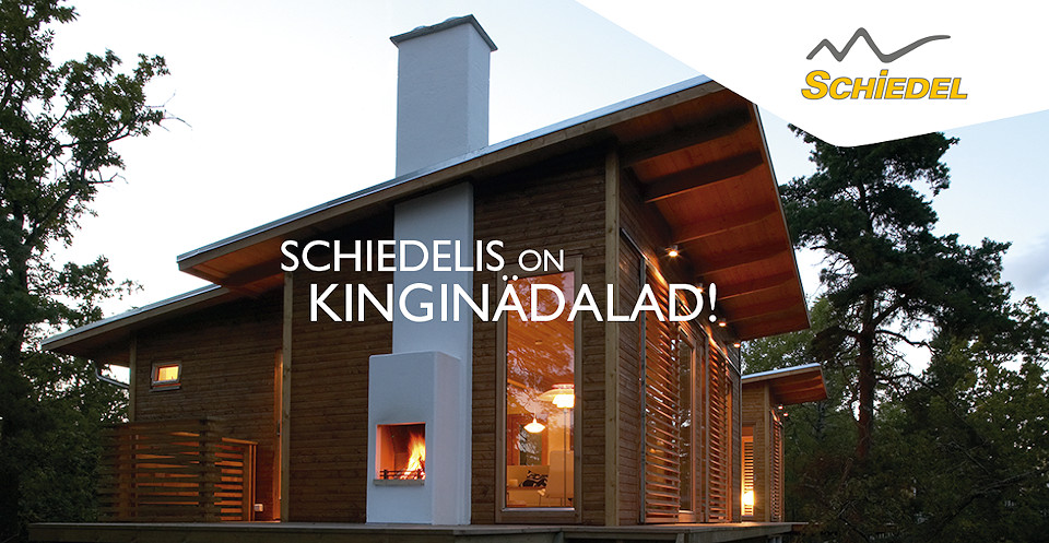 schiedel-kinginädalad